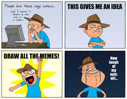The Memes - all the memes