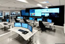 how to build and run a security operations center