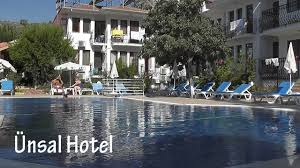 Hotel Hd Images by Turkey ünsal Hotel ölüdeniz Hd Youtube