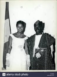 1968 president of guinea visits united nations headquarters mr