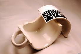 how to fix a broken mug huffpost