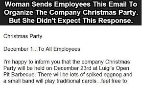 Christmas Party Meme - this is why you can t have an office christmas party anymore