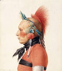 osage indians discovering lewis u0026 clark