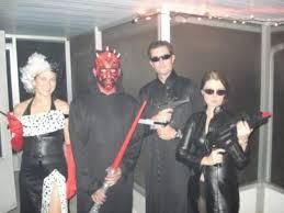 Trinity Halloween Costume Photo 4 6 Ryan U0026 Ashley U0027s Spooktacular 2008