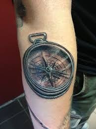 3d Compass Tattoos 17 Best Tats Noet Images On Compass