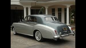 bentley silver cloud rolls royce silver cloud pictures posters news and videos on