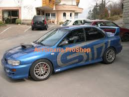 subaru rally decal acromann online shop