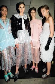 fashion week showcases the best of british fashion