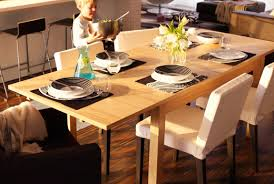 Dining Tables In Ikea Brilliant Ikea Folding Dining Table Ikea Folding Extendable
