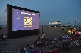 Bad Schwartau Kino Open Air Kino Am Strand Von Travemünde U2013 Wochenspiegel Online