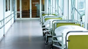Klinik Baden Baden Krankenhaus Ausbau In Bw Land Fördert Kliniken Mit 500 Millionen