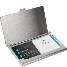 slim business cards sunplustrade professional business card holder business card stai