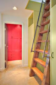 pull down attic stairs for installing u2014 the furnitures