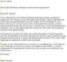 How To Email My Resume Format For Email Cover Letter