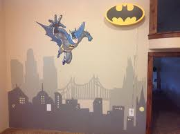 Wall Decals Amazon by Batman Wall Decals Amazon Color The Walls Of Your House