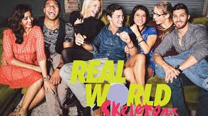 House M D Cast by Real World Skeletons Season 30 Episodes Tv Series Mtv