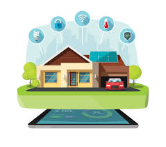 energy efficient devices to install in your new home
