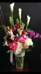 tall floral arrangement robyn u0027s floral pinterest tall