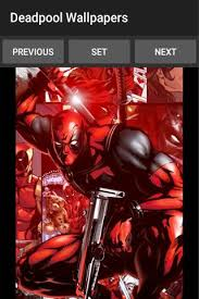 deadpool wallpapers for android free download on mobomarket