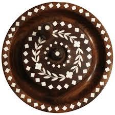 wholesale 6 u201d handmade miniature model of a wheat grinder in wood