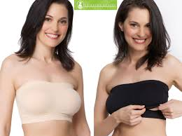 nursing bras la leche league strapless nursing bra