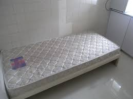 Small Bed by File Hk Sheung Wan 151 Caine Road 2nd Floor Small Bed Room April