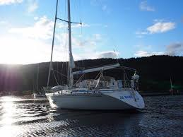 nautor swan swan 43 boat for sale