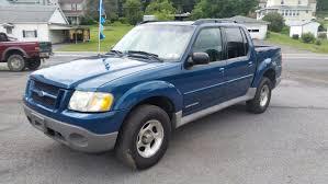 Ford Explorer Pickup - 2002 ford explorer sport trac truck murarik motorsports