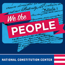 the future of gerrymandering we the people podcast