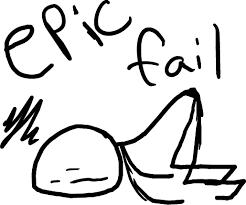 Epic Fail Meme - my new meme epic fail by boo123456789100 on deviantart