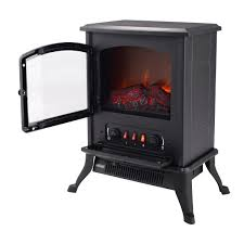 classic flame 23ef023gra 23 inch electric fireplace insert ebay