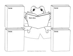 free main idea worksheets 5th grade mreichert kids worksheets