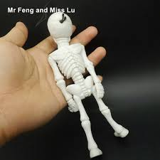 halloween skeleton jokes online shop halloween skeleton toy for fun joke trick game