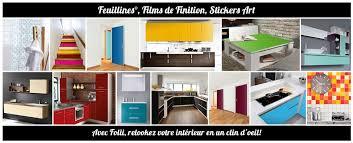 stickers meuble de cuisine papier adhesif pour meuble de cuisine beautiful design