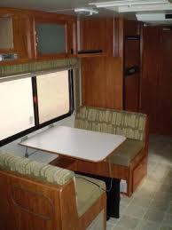 Komfort Travel Trailer Floor Plans 2005 Komfort Trailblazer T23s Travel Trailer Tucson Az Freedom Rv Az