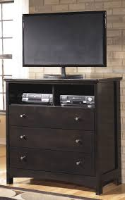 buy ashley furniture harmony dresser with bedroom mirror