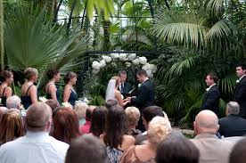 franklin park conservatory wedding franklin park conservatory one of the coolest places to get