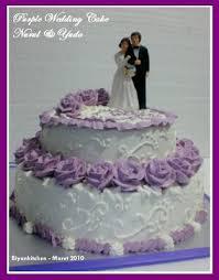 wedding cake sederhana pesan kue pengantin di bekasi wedding cake tier biyan cake