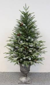 4ft christmas tree 10 best artificial christmas trees that look real shoppersbase