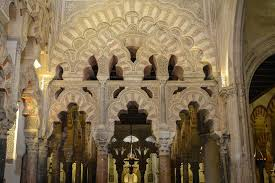 a pearl in the ornament of the world the mezquita in cordoba