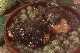 cuisiner les pigeons pigeon au four
