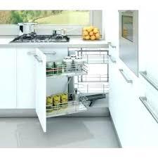 accessoire meuble d angle cuisine rangement d angle cuisine rangement d angle cuisine placard cuisine