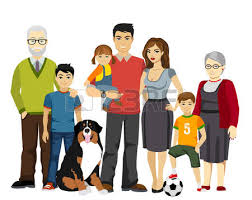 big family images stock pictures royalty free big