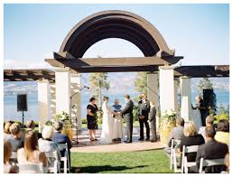 wedding arch kelowna vancouver wedding photographer hill