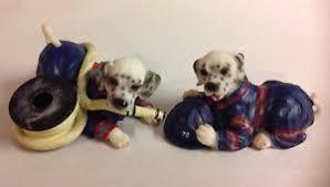 fire station dalmatian mascots home interiors kids dog fireman