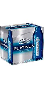 bud light platinum price bud light platinum 24 pack bottles missouri domestic beer