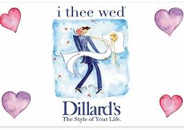 registries for wedding dillards registry wedding wedding ideas vhlending