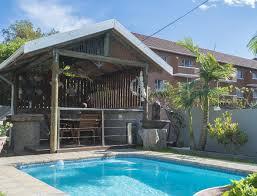Backyard Grill Kenilworth induna lodge cape town south africa booking com