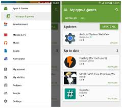 my google play order how to stop apps from updating automatically in google play androidpit