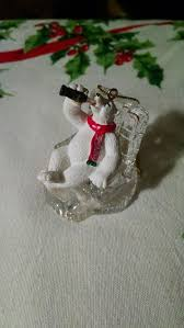 Pepsi Christmas Ornaments - hallmark keepsake christmas ornament cool sport coca cola polar